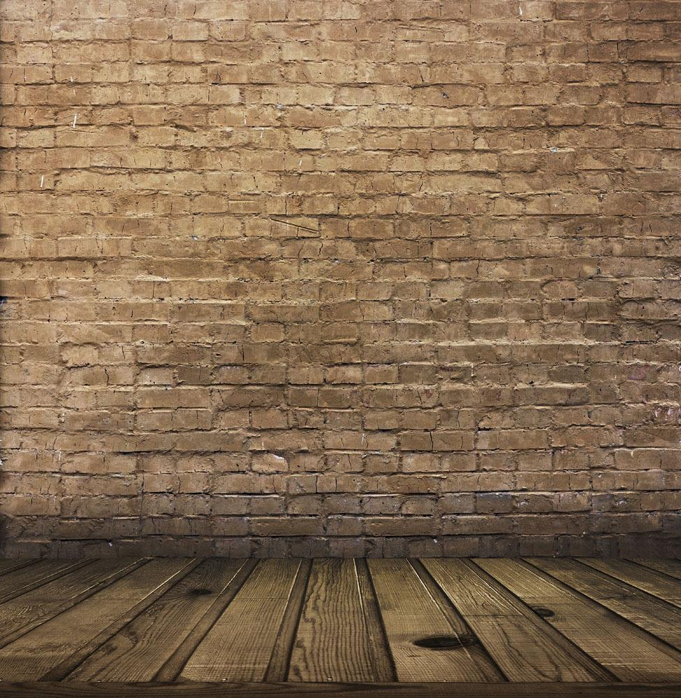 10X10ft Vinyl Custom Photography Backdrops Prop Wood Backgrounds For Photo Studio  JTY-18<br>