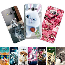 Buy Samsung Grand Prime Case G530 G531 Cover 3D Bags Soft TPU Coque Fundas Silicone Samsung Galaxy Grand Prime Phone Case for $1.03 in AliExpress store