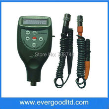 CM-8826FN Coating Thickness Gauge Rubber Steel Iron Alloy Paint (F and NF Type Magnetic Induction and Eddy Current)