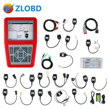 2017 Top iQ4bike for Motorcycles professional Universal Motobike Scan Tool iQ4bike on sale DHL free