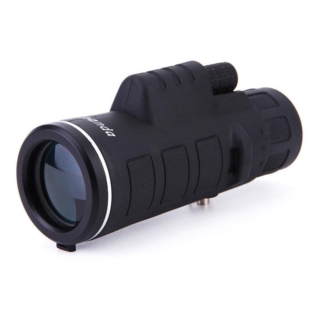 35x50 Panda Pocket Size Mini Hd Zoom Optical Monocular Telescope Monocular for Travel Sport Scenery Wildlife View Objective Lens<br><br>Aliexpress