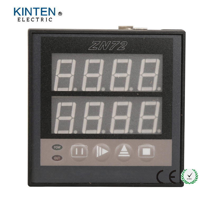 ZN72 1-9999 Panel Mount Count Up Down Digital Counter Relay AC 220V<br><br>Aliexpress