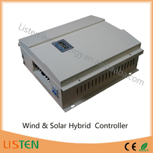 96V  5KW Buck Voltage  MPPT Wind Generator Battery Charge Controller with RS232,RS485 & USB optional