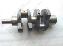 Jinma tractor with Xinxiang TY290X TY295X, the crankshaft with bearing and seals, part number:TY290X.04.101(China)
