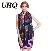foulard leaf geometry letter tassel scarf shawl women from india shawl scarves winter pashmina cotton voile scarf luxury brand