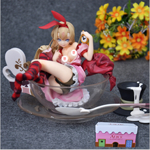 Good Quality PVC 1/7 Scale Anime Native Epicurious Alice Action Figure Limited Edition Adult Sexy Model Toy Decoration Gift