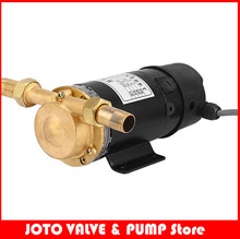 12V/24V DC Circulation Water Pump House Pressure Booster Pump