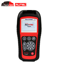 Autel TPMS Diagnostic and Service Tool MaxiTPMS TS601 One Year Free Update on the Internet