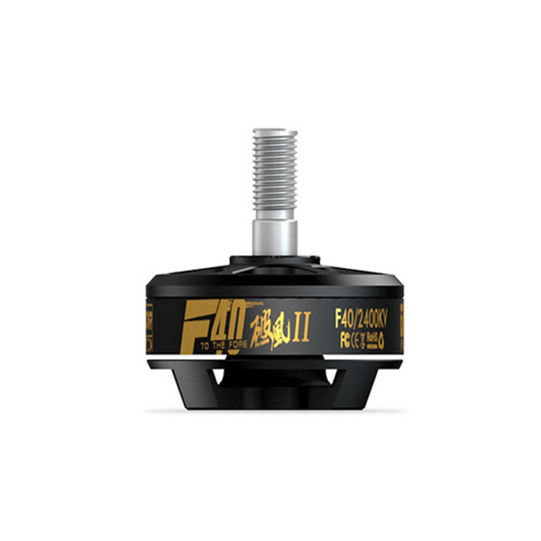 T-Motor New Released High Performance FPV motor F40 II 2400KV/2600KV Racing motor RC Quadcopter Accessories<br><br>Aliexpress