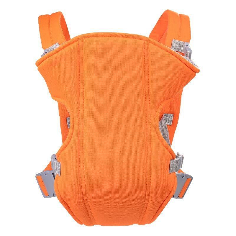 MOTOHOOD Baby Kangaroo Backpack Ergonomic Baby Carrier Wrap Breathable Sling baby Tragetuch Adjustable Comfort Infant Hipseat (15)