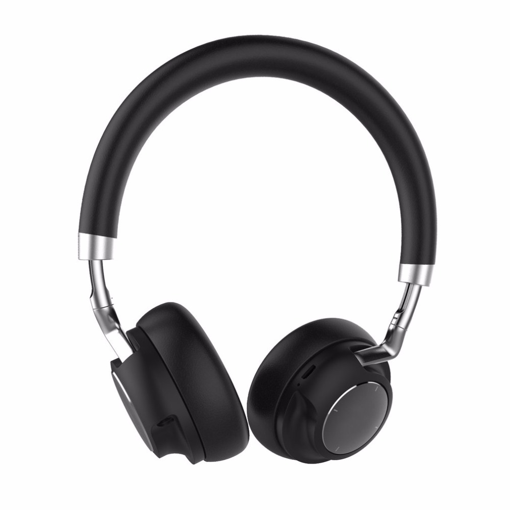 H-001 Wireless Bluetooth Headphones HiFi Stereo Headset Built-in Mic Hands-free Earmuff Earphone For Phone Tablet PC<br>