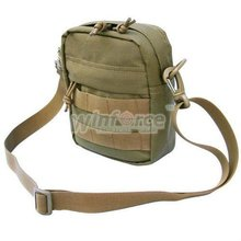 "WINFORCE Tactical Gear/ ""Oyster"" Pocket / 100% CORDURA / QUALITY GUARANTEED MILITARY AND OUTDOOR SHOULDER BAG(China)"