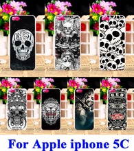 Hard Plastic Soft TPU Phone Case For Apple iPhone 4 5C 4G 4S 44S Iphone44s Back Cover iPod Touch 5 5th 5G Touch5
