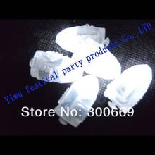 Freeshipping,1000pcs/lot,flash LED ballon light,color changing Balloon lamp for Paper Lantern Balloon wedding party decor