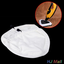 Floor Steam Cleaner Cleaning Mops Microfiber Pads Replacement For H2O H20 X5(China)