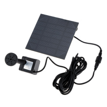 High Quality Monocrystalline Silicon Mini Solar Water Pump Power Panel Kit Fountain Pool Garden Pond Submersible Watering