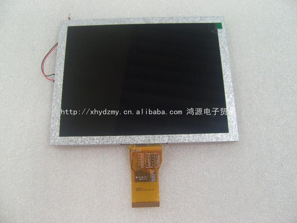 Pegfor Asus 8 inch LCD screen TL080SN100-V0 1540009312 cable car navigation digital display<br><br>Aliexpress