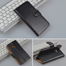HOT Fashion Flip leather Case For HTC One dual sim 802t 802w 802d PC802B case cover High Quality wallet and card holder