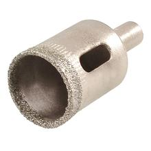 Diamond Tip Drill Bits PromotionShop For Promotional Diamond Tip - Diamond tip hole saw for tile