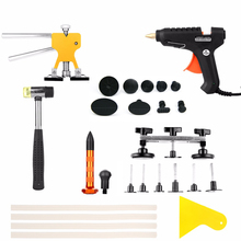 Buy PDR Tools Dent Removal Paintless Dent Repair Tool Dent Puller Glue Tabs Suction Cup Dent Lifter Bridge Hand Tool Set Herramentas for $25.88 in AliExpress store