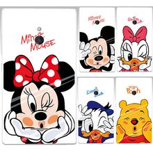 Painting Case For Nokia XL Cute Cartoon Minnie Mickey Mobile Phone Case Back Cover Shell Capa For Nokia XL cases Best selling
