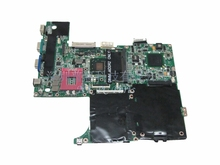 CN-0HP721 0HP721 HP721 Main board For Dell D530 Laptop Motherboard GM965 DDR2 100%test