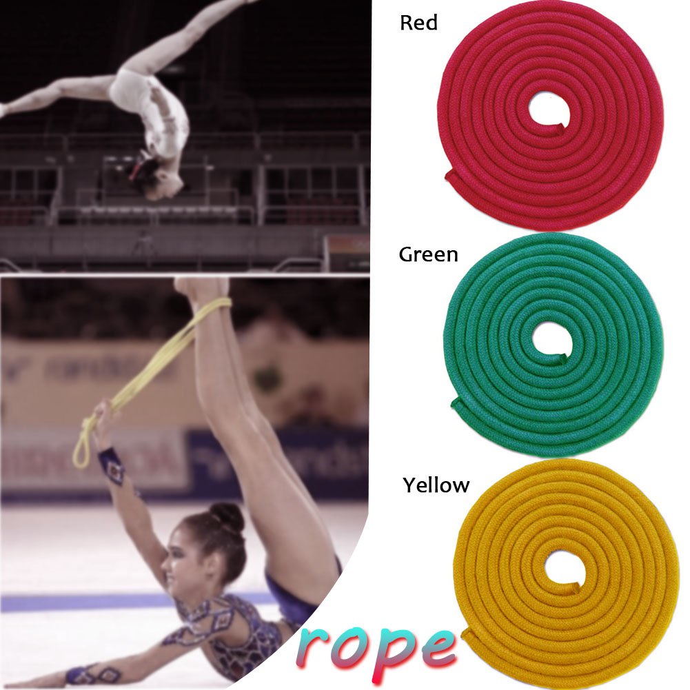Detail Feedback Questions about 3M Artistic Gym Rope Rhythmic ... 91a8bc53ed84