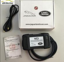 jlr vci diagnostic tool auto scanner JLR VIC for Jaguar and For Land Rover DHL free shipping code reader and scan tool for cars(China)