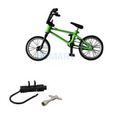 Finger Mountain Bike BMX Fixie Bicycle Creative Toy Gift