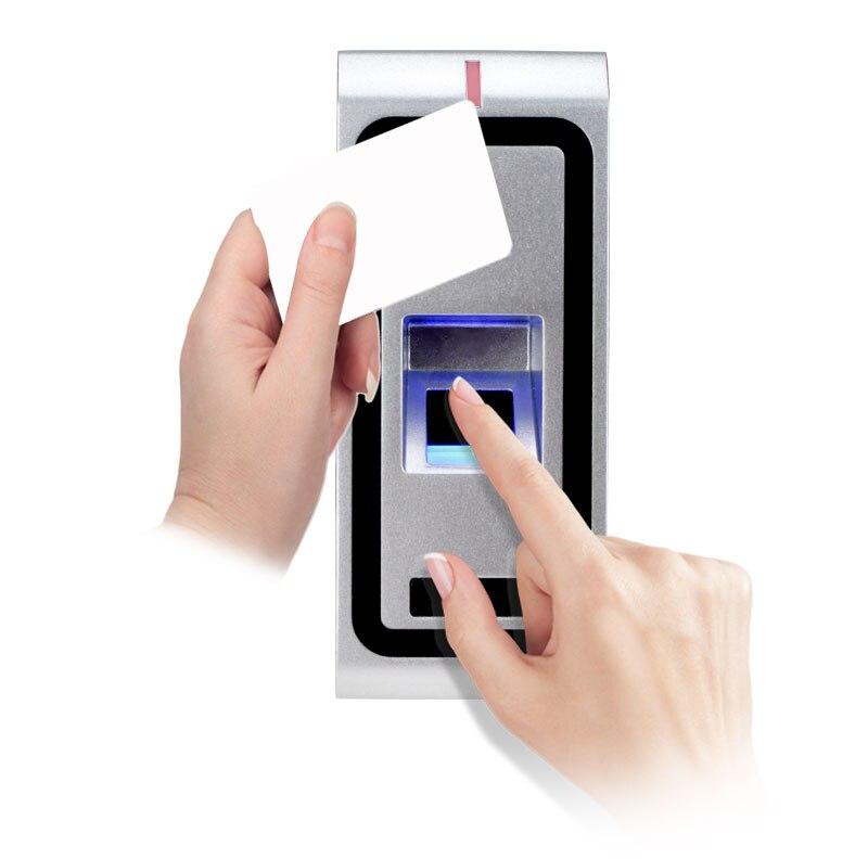 F2 Metal fingerprint standalone access controller (8)