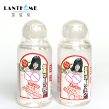 japanese massage oil Oral sex lubricant sex libido exciter sterile lubricant anal relaxing spray female lube aphrodisiac drops(China)