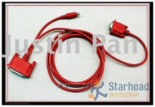 Improved SC09 SC-09 Programming Cable for Mitsubishi PLC MELSEC FX&A  Series