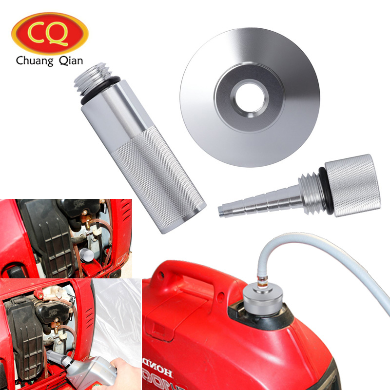 Generator Magnetic Dipstick Oil Dip Stick Filter for Ford EU2000i EU1000i