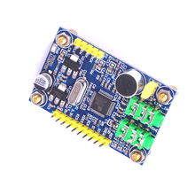 VS1053 Module MP3 Player Audio Decoding STM32 Microcontroller Development Board(China)