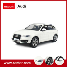 Rastar licensed R/C 1:14 Audi Q5 micro rc car large scale rc cars 38500
