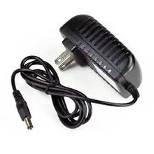 2A AC/DC Power Adapter Mains Charger Cord For WD Western Digital 1TB My Book HDD