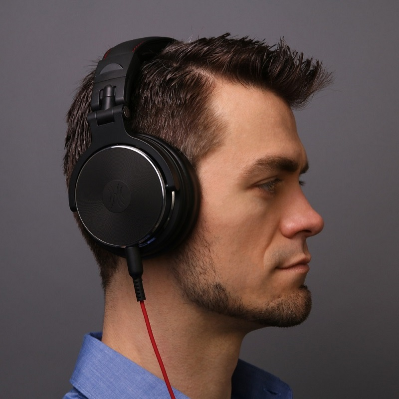 High Quality Headphones (2)