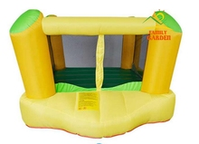 Kids Bounce House Jump Slide Room Bouncer Outdoor Inflatable Castle Party Gift