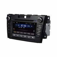 "1024*600 Android 5.1 HD 2 din 7"" Car Radio DVD for Mazda CX-7 CX 7 2012-2015 With GPS 3G/WIFI Bluetooth TV USB DVR Mirror link"