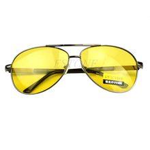 Frete Grátis óculos de Visão Noturna Óculos Polarizados UV400 Óculos de  Condução Anti-Reflexo Óculos De Sol c2701d5079