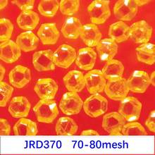 (100g/Lot) 70-80 mesh Industrial diamond powder Synthetic diamond powder Abrasive sanding JRD370 for Engineering drill bits(China)