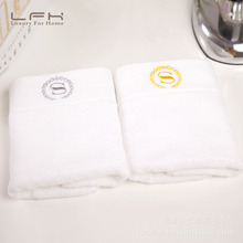 LFH Bath Towel Cotton For Beach Towel Superdry Bath Towels Super Soft Water Aborsbent Sports Gym Microfiber Towel(China)