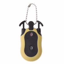 Golf Score Counter Mini Golf Stroke Shot Putt Keeper Key Chain Easy Carry Golf Score Indicator No batteries Required