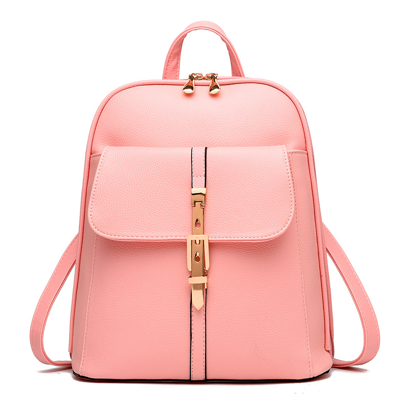 korean candy Fashion High Quality Backpacks for Teenage Girls sac a dos femme Kawaii Cute Youth Backpack Women 2016<br>