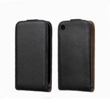 Mobile Phone Bag For iPhone 3 3G 3GS Leather Cases Cover Protective Shell Etui Capinahs Para Coque Fundas Carcasa Hoesjes Capa(China)
