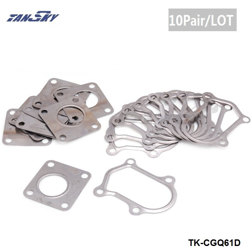 TANSKY - Racing Turbo Gaskets Fit For GT15 GT17 GT20 Turbocharge TK-CGQ61D