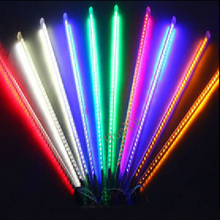 80cm SMD3528 110V/220V LED snow fall,LED christmas light, waterproof raining tube, led meteor tube