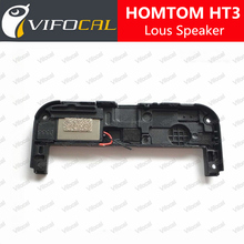 HOMTOM HT3 Loud Speaker 100% Original Buzzer Ringer Accessory for HOMTOM HT3 Pro Mobile Phone Circuits