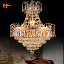new item contemporary lighting chandeliers crystal lamps lustre dinning room crystal chandelier guaranteed 100%