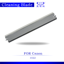 4PCS High Quality photocopy machine drum cleaning blade For Canon IR 1022 scraper copier parts IR1022(China)